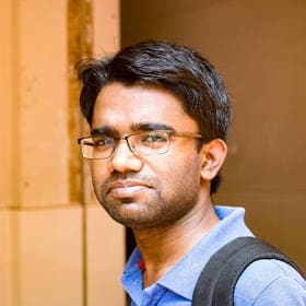 Photo of Yash Agarwal